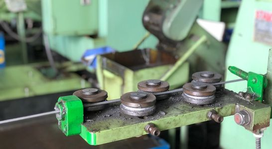Fastener manufacture, fastener, nuts, bolt, lock nut, nut and bolt, threading, Taiwan fastener