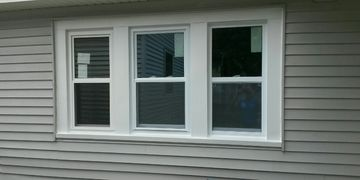 Window Replacement In Grand Rapids North Ridge Construction