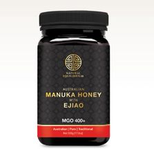 Australian Ejiao Manuka Honey