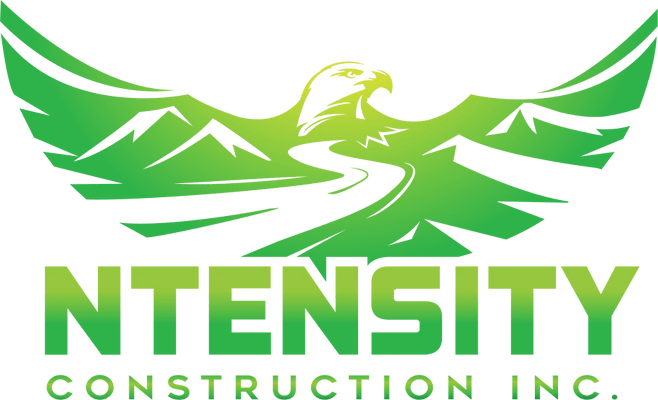 Ntensity Construction Inc.