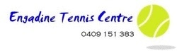 Engadine Tennis Centre