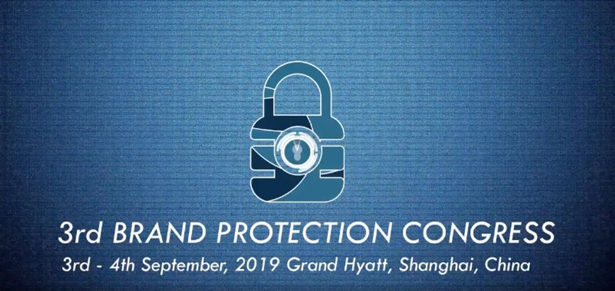 Brand Protection Congress
