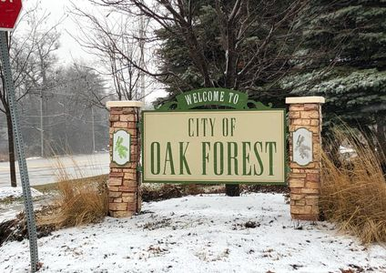 Oak Forest Appraisal Oak Forest Appraiser