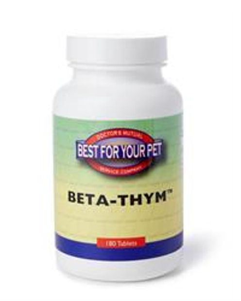 Beta-Thyme is composed of a supplement called Beta-Sitosterol derived from plants. Bet- Thyme has a