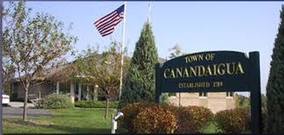 Town of Canandaigua Town Hall