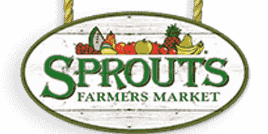 Look no further for the best selection of fresh produce & quality for products. Sprouts Farmer's Mar