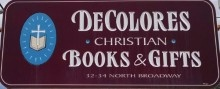 DeColores Christian Books & Gifts
