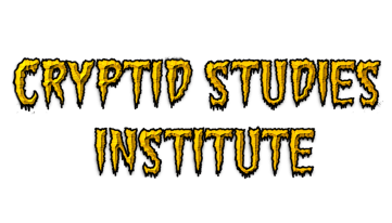 Cryptid Studies Institute