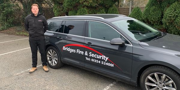 Security engineers fenland