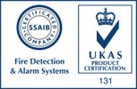 Accredited Fire Alarm installers