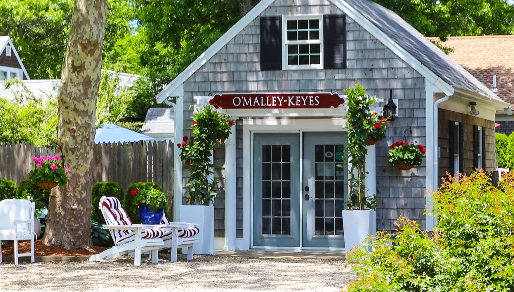 cape cod art gallery