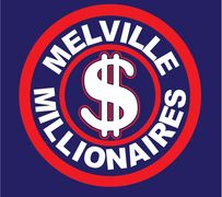 We sponsor the Melville Millionaires!