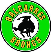 We sponsor the Balcarres Broncs!