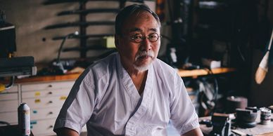 Yoshindo Yoshihara https://www.ana-cooljapan.com/contents/craftsmanship/interviews/katana/