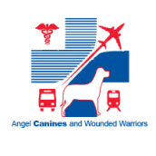 Angel Canines and Wounded Warriors