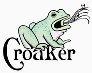 Croaker Percussion