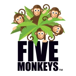 Five Monkeys Barbecue Sauce