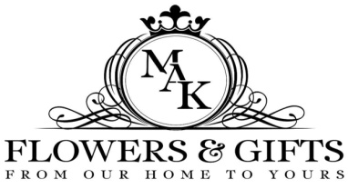 M.A.K FLOWERS & GIFTS