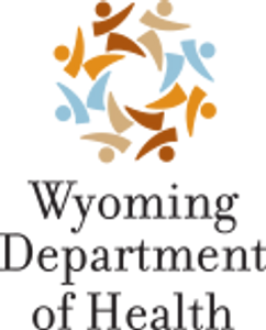 Current accreditation from Wyoming Deapartment of Health