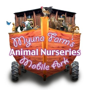 myuna farm mobile ark farm hire petting zoo melbourne clematis