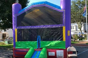 Bounce house, moon walk, bouncer, rental, party