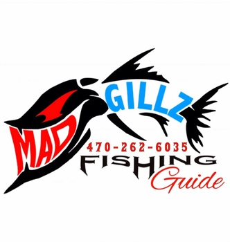 Mad GILLZ fishing charter