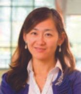 Dr. Leslie Ying is currently a full professor of Biomedical Engineering and Electrical Engineering a