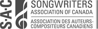 SAC - Songwriters Association of Canada