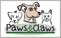 Paws and Claws Pet Food