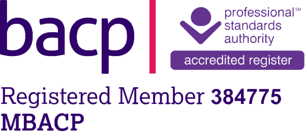 British Association of Counselling and Psychotherapy registered member