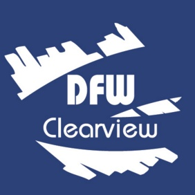 D.F.W Clear View