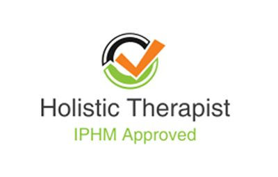 IPHM Approved therapist