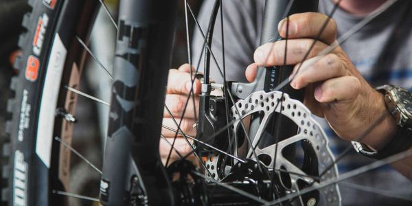 Sioux Falls Bicycle Maintenance