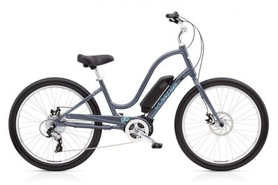 Rental Bicycle Sioux Falls