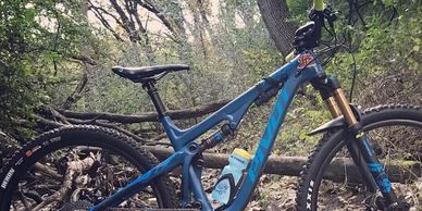 Sioux Falls Mountain Bikes