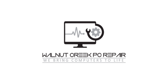 Walnut Creek PC Repair and IT Consulting