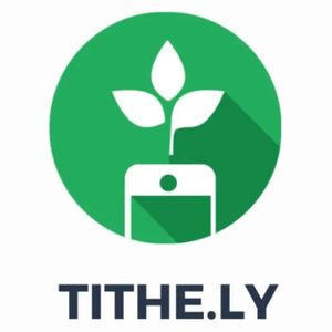 Donate to us through tithe.ly