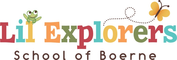 Lil Explorers School of Boerne