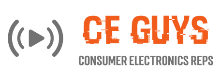 CE GUYS - A Consumer Electronics Representation Firm
