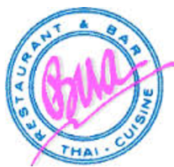 Bua Thai Restaurant