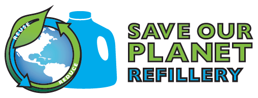 Refill Depot igniting refill revolution for everyday products
