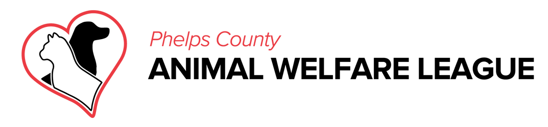 Phelps County                             Animal Welfare League