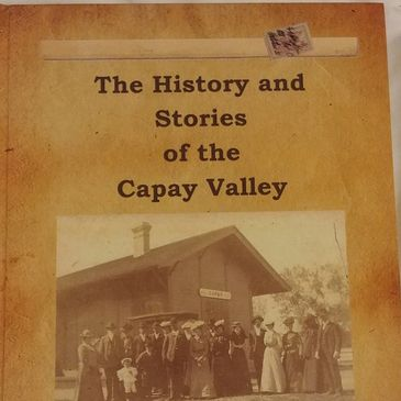 the history and stories of the capay valley