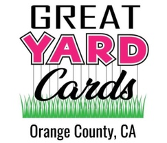 GREAT YARD CARDS