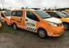 Nissan NV 200 taxi