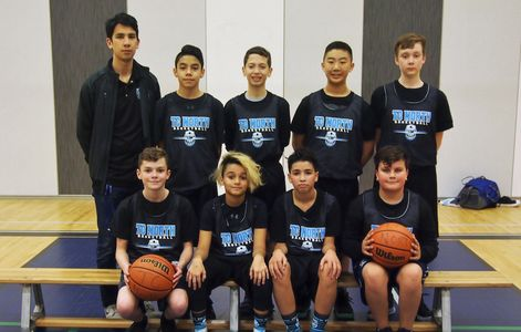 TC North basketball junior varsity basketball program