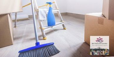 Office cleaning company in Portland, Oregon