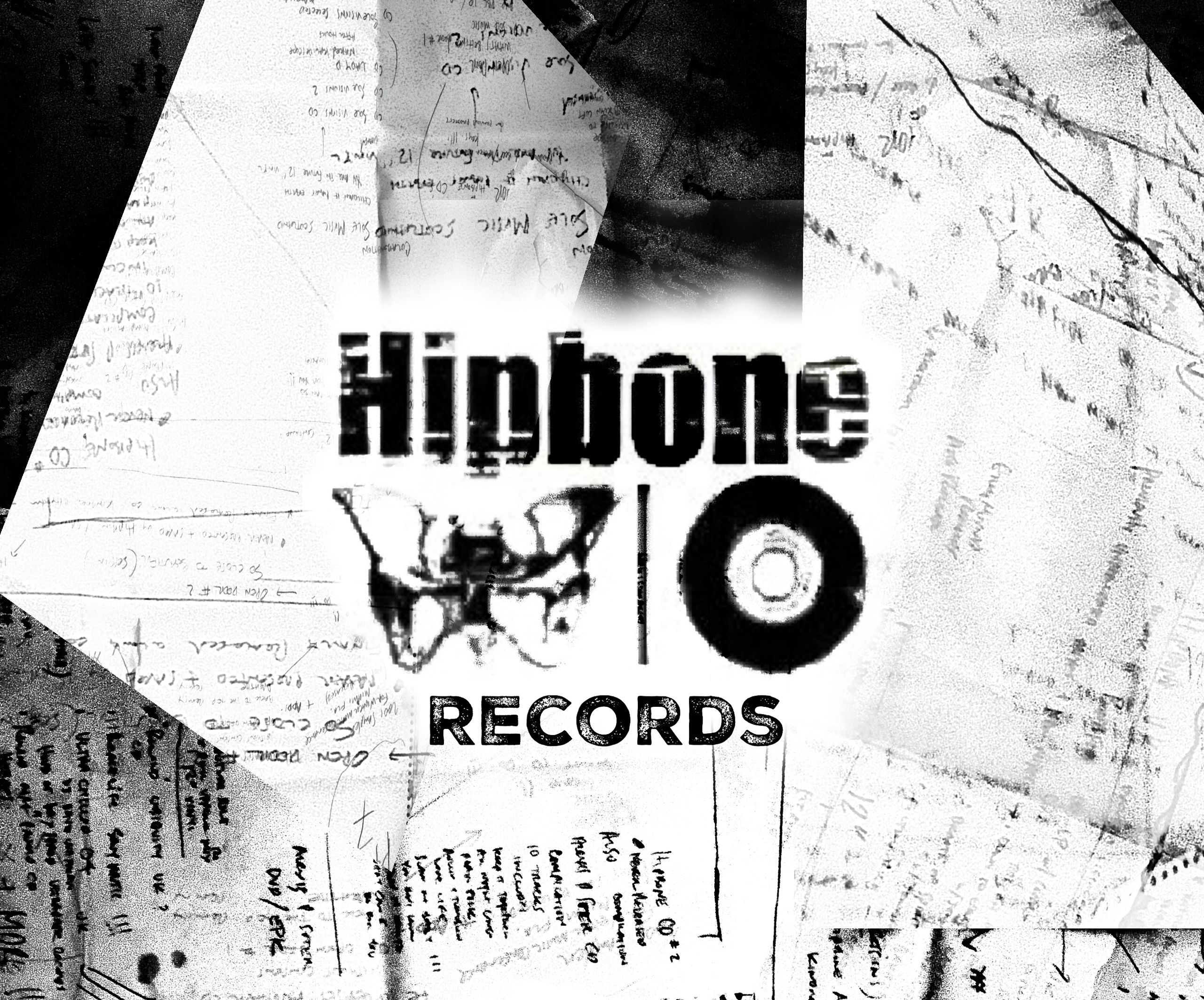 Hipbone Records home page.