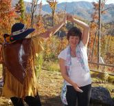 "Way of the Heart with Elizabeth ""Two Hawks Dancing"" Britt"