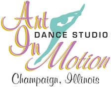 Art In Motion Dance Studio
